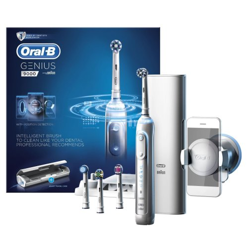 Oral-B Genius 9000 Electric Rechargeable Toothbrush