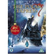 The Polar Express | DVD
