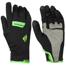 Men Polyester Waterproof Riding Gloves Full Finger Racing Cycling Shockproof Outdoor Mitten