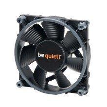 Be Quiet! Shadow Wings Sw1 80mm Pwm Computer Case Fan