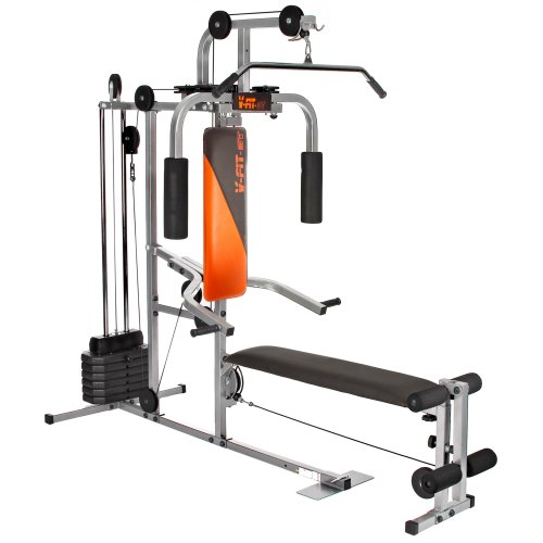 V-fit Herculean LFG2 Cobra Home Gym