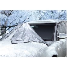 Windshield Snow Cover | Magnetic Car Windscreen Cover