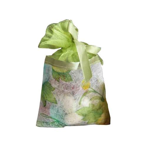 4PCS Cute Air Purifying Bags Help Sleep Mildew Deodorizer Odor Eliminator