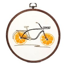 Multi-functional Embroidery Kit Handmade Ornaments Special Gifts