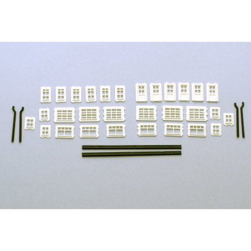 Windows Doors & Guttering - Kestrel Design GMKD15 - N accessories kit, free post