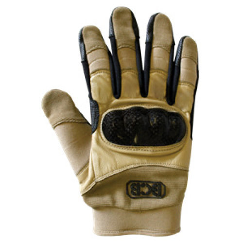 BCB CB215M Military Tactical Gloves Tan Medium