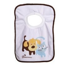 Dreambaby Pull over Bibs - 4 Pack (pets)