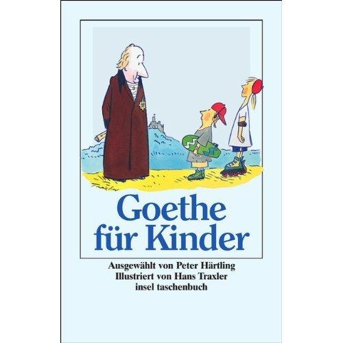 Goethe für Kinder.