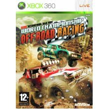 World Championship Off Road Racing (Xbox 360)