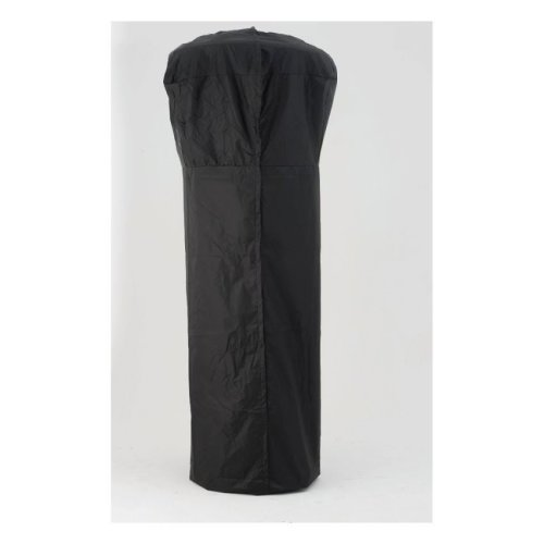 Black Universal Deluxe Patio Heater Cover