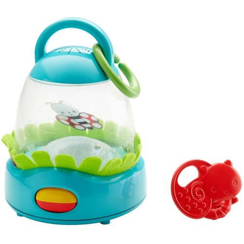 Fisher-Price DFP93 Flutter and Glow Lantern