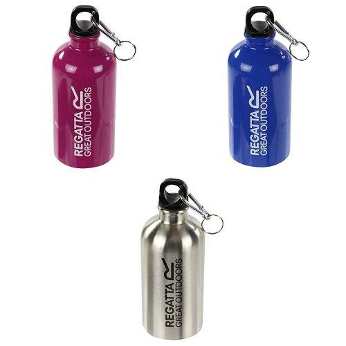 Regatta Steel Bottle