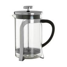 Akeala Cafetiere, Silver, 800 ml