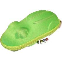 Sunglasses Case Frog