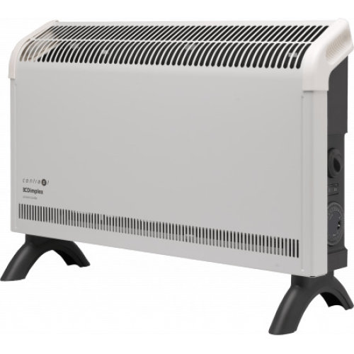 Dimplex DXC20TI 2000W Portable Contrast Convector Heater