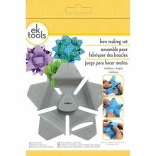 D54-03005 - Ek Success - Medium Bow Making Kit