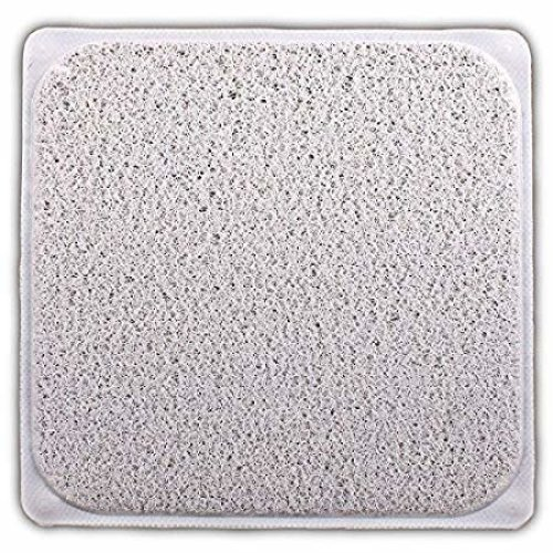 Loofah Shower Mat - Mould and Stain Resistant