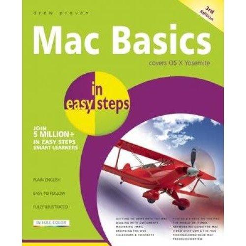 Mac Basics in Easy Steps