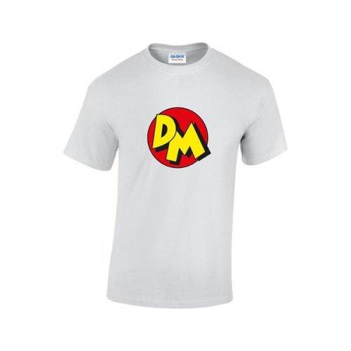 TV Inspired Danger Mouse T Shirt