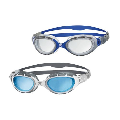 0eafe763f605 Zoggs Predator Flex Goggles on OnBuy