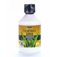Aloe Pura Aloe Vera Juice Max Strength 500ml