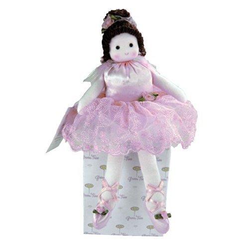 Musical Ballerina-Pink