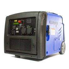 Hyundai HY3200SEi Portable Petrol Inverter Generator 3.2kW
