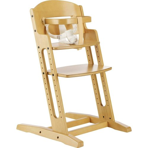 Baby Dan DanChair Natural Highchair
