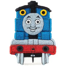 Novelty Cake Pan-Thomas And Friends