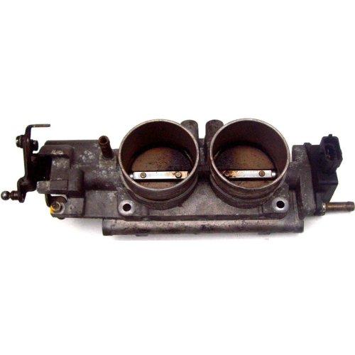 Vauxhall Opel Omega 3.0  2.5 V6 Throttle Body Housing + Position Sensor 90530438