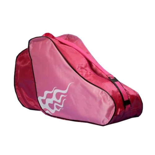 Ice Skating Bag Hockey Skate Figure Shoes Case Roller Bags for Kids / Adults,A3