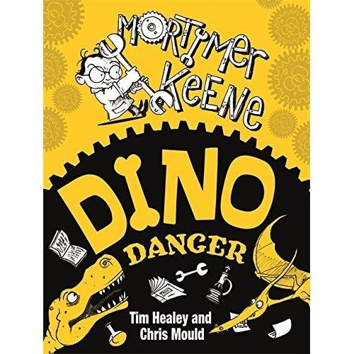 Dino Danger (Mortimer Keene)