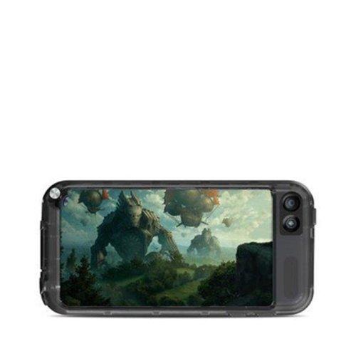 DecalGirl LIT5-INVA Lifeproof iPod Touch 5G Case Skin - Invasion