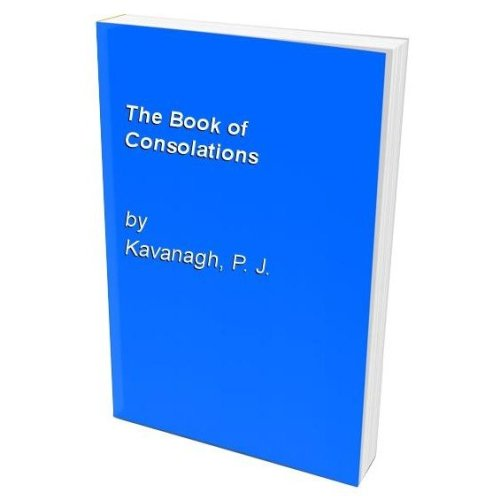 The Book of Consolations