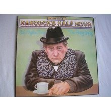 Tony Hancock - Sids Mystery Tour/The Poetry Society UK vinyl LP 1980