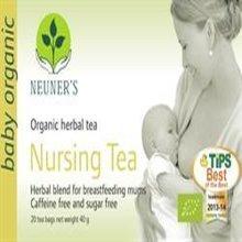 Neuners Organic Nursing Tea 40g