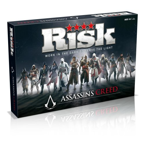 Risk - Assassin's Creed