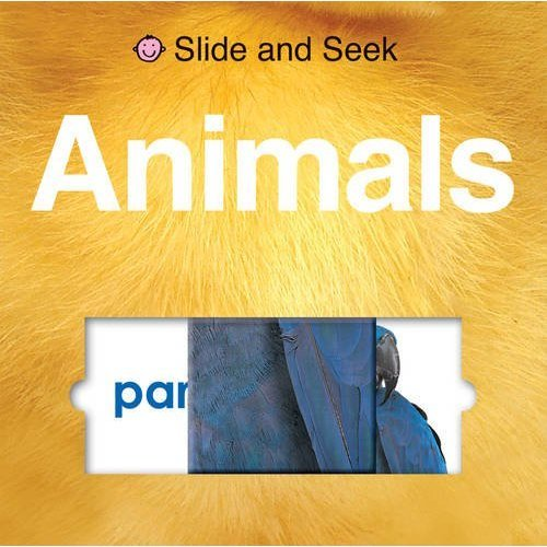 Slide and Seek: Animals