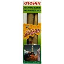 Otosan Otosan Ear Cones Twin Pack