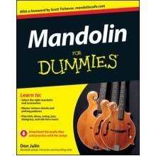 Mandolin for Dummies