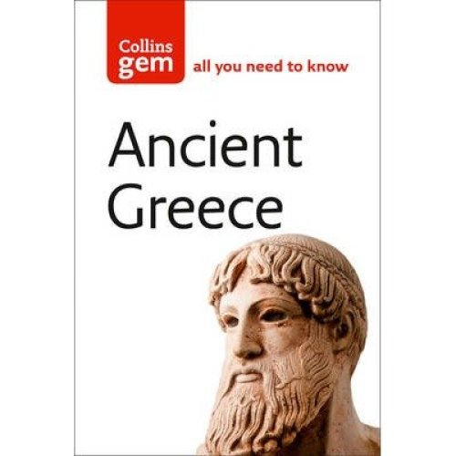 Collins Gem: Ancient Greece