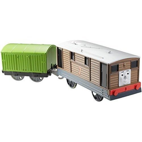 Fisher-Price Thomas & Friends TrackMaster Motorized Toby Engine