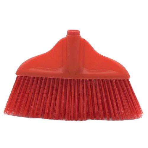 Stiff Broom Head Plastic Broom Head, Only Broom Head, Random Color [A]
