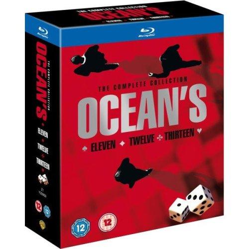 Oceans Trilogy