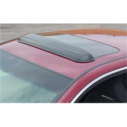 WESTIN 7233106 Sunroof Wind Deflector, 36.5 In.