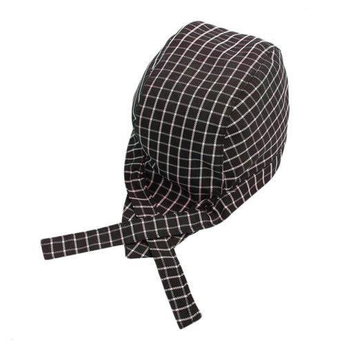 Fashion Adjustable Baker Cook Hats Restaurant Kitchen Chef Hats-A18