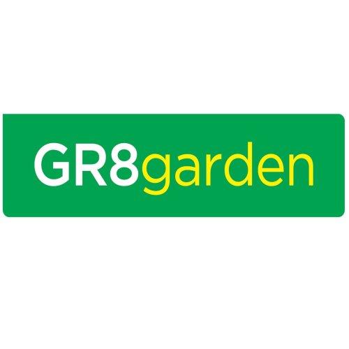 Gr8 Garden Bar Sprinkler Lawn Oscillating Watering Flow Kit Pipe Hose Tube Spray
