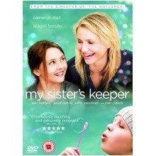 My Sisters Keeper [dvd]