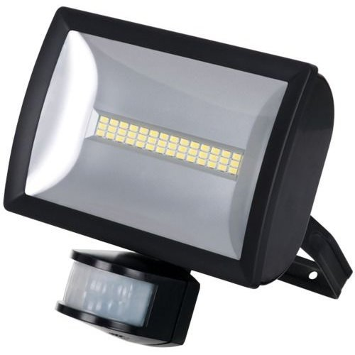 Timeguard LEDX20PIRB 20W LED Energy Saver Wide Beam PIR Floodlight - Black