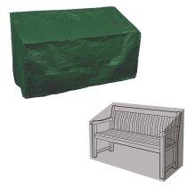 My Garden Durable Waterproof 2 Seater Garden Patio Furniture Bench Seat Cover